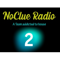 Logo of radio station NoClue radio 2