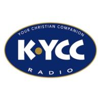 Logo of radio station KYCC 89.1FM