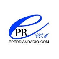 Logo of radio station Persian Radio