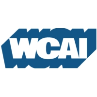 Logo de la radio WCAI 90.1 FM
