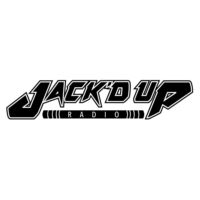 Logo of radio station Jack'd Up Radio