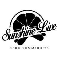 Logo of radio station SunshineLive