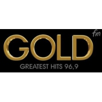 Logo of radio station Radio Gold FM