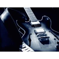 Logo de la radio Audiophile Rock-Blues