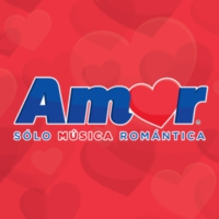 Logo of radio station XHJTA Amor 94.1 FM