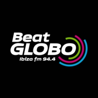 Logo of radio station Beat Globo Ibiza fm 94.4