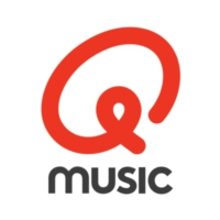 Logo of radio station Qmusic Hot Now