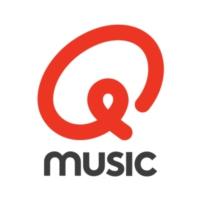 Logo of radio station Qmusic Hot Now