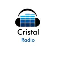 Logo de la radio CRISTAL RADIO (Comer-Cris)