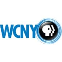 Logo of radio station WCNY 91.3 FM