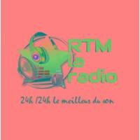 Logo of radio station RTM la radio