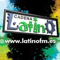 Logo de la radio Latino FM