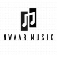 Logo of radio station Nwaar Music FM