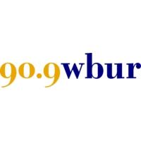 Logo de la radio WBUR 90.9 FM