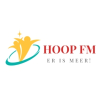 Logo of radio station HoopFM