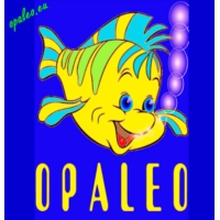 Logo of radio station OPALEO