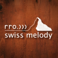 Logo of radio station rro - swiss melody