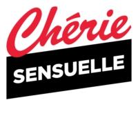 Logo of radio station Chérie Sensuelle