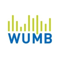 Logo of radio station WUMB 91.9 FM