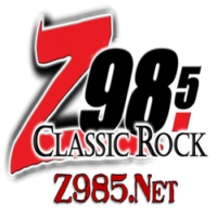 Logo of radio station WZLQ Z 98.5