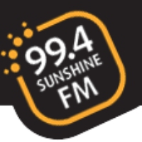 Logo of radio station Sunshine FM 99.4