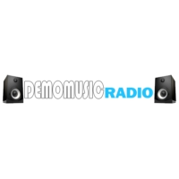 Logo de la radio Demomusic Rádio