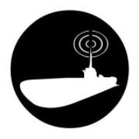 Logo of radio station SUB FM