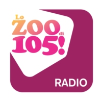 Logo of radio station Radio 105 Network Zoo Radio