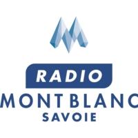 Logo of radio station Radio Mont Blanc Savoie