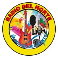 Logo de la radio radio del norte