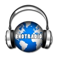 Logo de la radio B-Hot-Radio