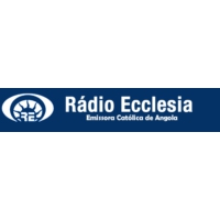 Logo of radio station Radio Ecclesia Angola