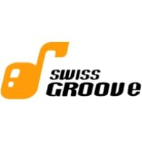Logo de la radio SwissGroove