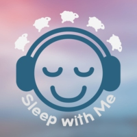 Logo of the podcast Sleep With Me | The Podcast That Puts You To Sleep