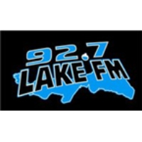 Logo of radio station Lake FM