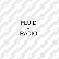 Logo of radio station Fluid Radio