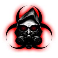 Logo de la radio Danger Zone BL