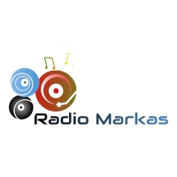 Logo of radio station Radio Markas