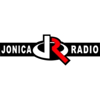 Logo of radio station Jonica Radio
