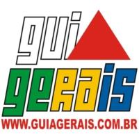Logo de la radio Guia Gerais