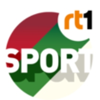 Logo of radio station RT1 Sport