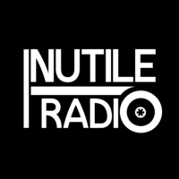 Logo of radio station Inutile Radio