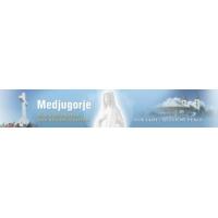 Logo of radio station Radiopostaja MIR Medjugorje