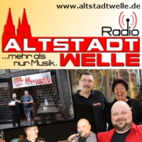 Logo of radio station Radio Altstadtwelle