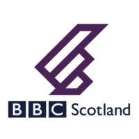 Logo of radio station BBC Radio Scotland