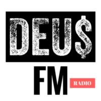 Logo de la radio DEUS FM (URBAN)