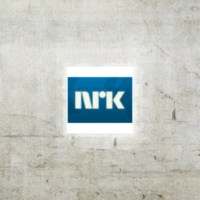 Logo of radio station NRK P1 Telemark