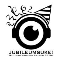 Logo de la radio Studentradioen