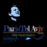 Logo of radio station ParisTelAvivMusicWebRadioStation