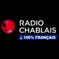Logo of radio station Radio Chablais 100% Français